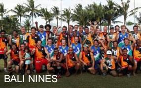 Bali Nines