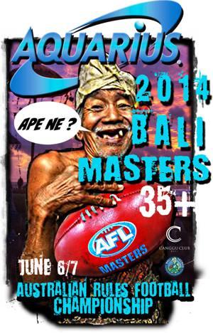 Bali Masters