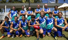 2014 Masters - Geckos Wrap up